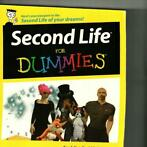 Second life for dummies Mark Bell