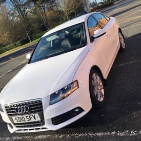 ***PRICED REDUCED *** Audi A4 S Line
