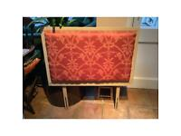 3' Padded Headboard for Single Bed
