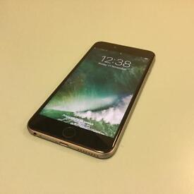 iPhone 6s Plus - Space Grey - 128gb - Unlocked