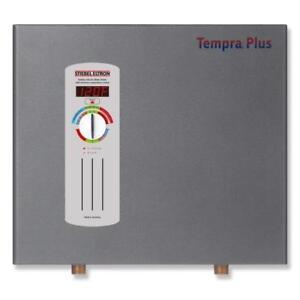 NEW Stiebel Eltron Tempra 36 Plus Electric Tankless Whole House Water Heater, 36 kW