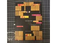 Stray Kids Yellow Wood album - Bang Chan page [K-pop]