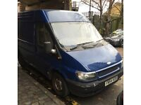 Ford transit for sale good condition