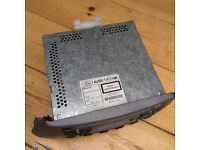 Ford Ka Stereo (Silver/Grey, 6000 CD from 2006 Ka, with code)