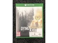Dying Light: xbox one