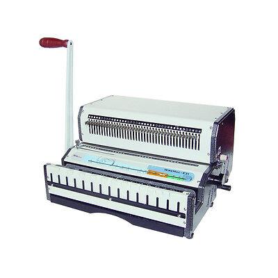Wirepro Advantage E Wire Binding Machine