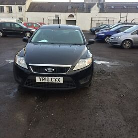 Free Delivery***2010 FORD MONDEO 2.0L DIESEL AUTOMATIC, One Owner, FSH, Year Mot***Free Delivery
