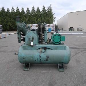 GARDNER-DENVER Air/Gas Compressor