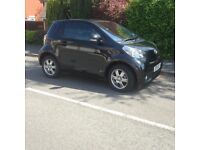 "59, PLATE ""AUTOMATIC"" TOYOTA IQ2 ""VERY LOW MILES"""