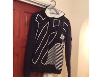 Men's Fenchurch Hoodie - Size Small