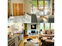 1 bedroom flat in 5102 - short term - central location