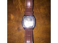 Men's vintage watch