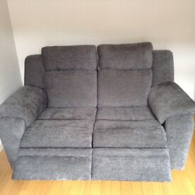 3 seater and 2 seater electric recliners