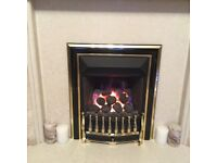 Valor Gas Fire perfect working order.