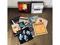 Vinyl Record Collection *All Pictured*