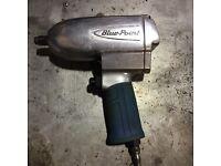 Blue Point 1/2 inch Air impact gun