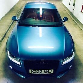 2008 Audi A5 Modified