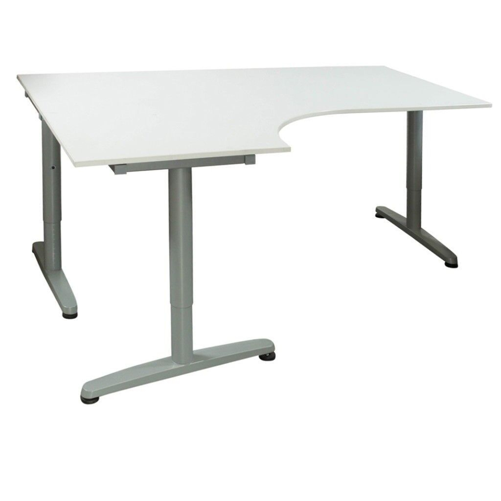 office table ikea. Ikea Galant Office Desk. Galant, White Corner Very Good Condition Table E