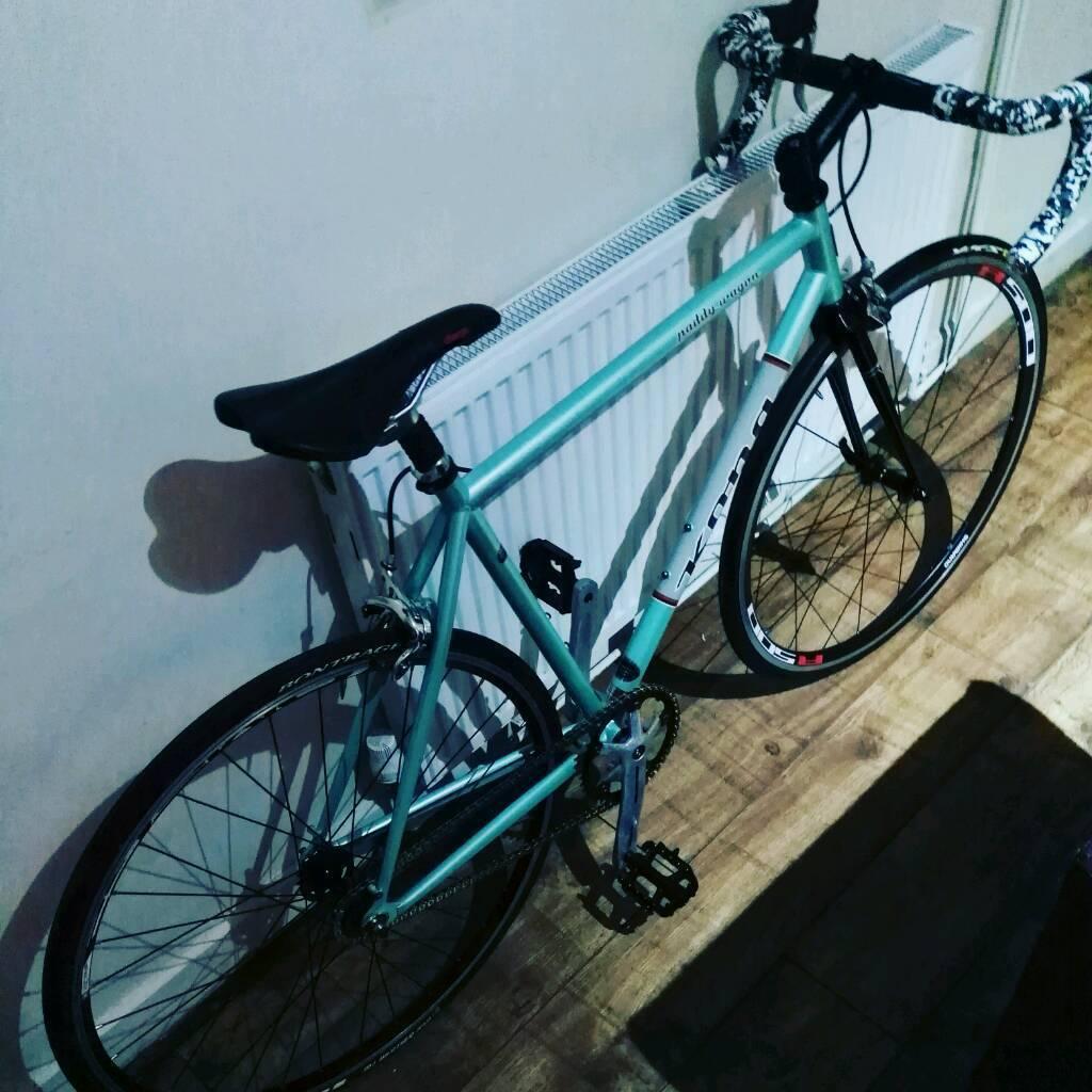 Kona paddy wagon road bike