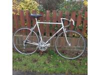 Gitane cycles circa 1980's vintage retro road racing bike 56cm frame