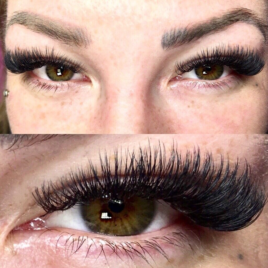 3ecc0d86971 Eyelash Extensions, Russian Volume Lashes, Individual Lashes, LVL Lash  lift, HD Brows, Tinting | in Islington, London | Gumtree