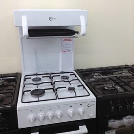 High level gas cooker new /graded 12 months guarantee