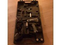 Hitachi second fix pin gun