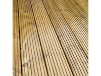 Decking wanted - new or used condition