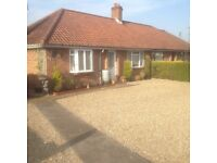 2 BED BUNGALOW GREAT WITCHINGHAM LOOKING FOR EXCHANGE