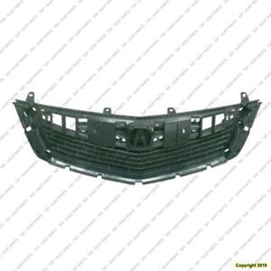 Grille Black Acura TSX 2009-2010