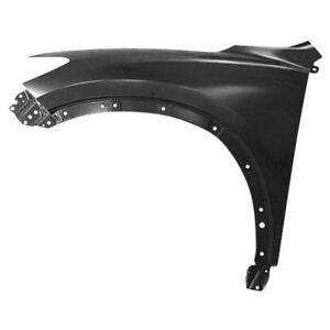 New Painted 2013 2014 2015 2016 Mazda CX-5 Fender & FREE shipping