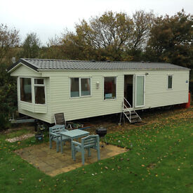 family caravan weymouth bay fully equiped sept oct nov dec summer holidays now at reduced prices