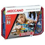 Meccano Bouwset 7 Advanced Machines