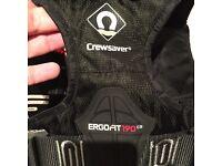2 x Crewsaver Life Jackets