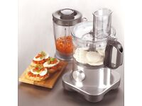 Kenwood FPM260 Food Processor