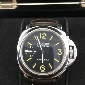 Panerai Watch Wanted Any Condition
