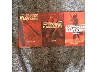 SOTHERN BASTARDS graphic novels