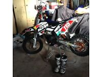 2012 KTM 65