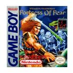 Wizards & Warriors X - Fortress of Fear (Gameboy Classic)