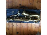 Buescher True Tone Series II Alto Saxophone