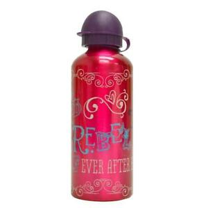 Ever After High Rebel Gorgeous BPA-Free Ultra-Cool Aluminum Flip-Top Exclusive Kids Water Bottle