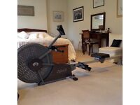 Rowing Machine perfect condition