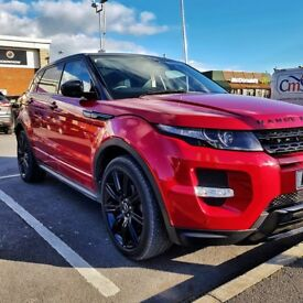 Land Rover Range Rover Evoque 2.2 SD4 Dynamic - Automatic