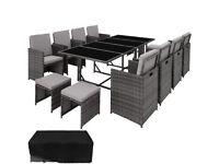 Brand New Large Garden Furniture set