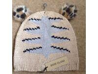 BNWT River Island Woolly Hat