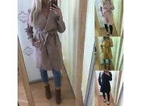 Duster Jackets 4 colours available