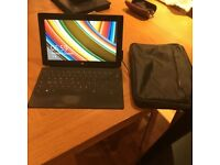 RT Surface 64gb tablet/laptop