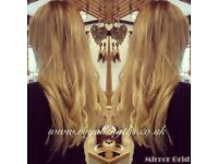 🌺MOBILE PROFESSIONAL HAIR EXTENSIONS FITTING, MAINTENANCE & REMOVAL SERVICES🌺
