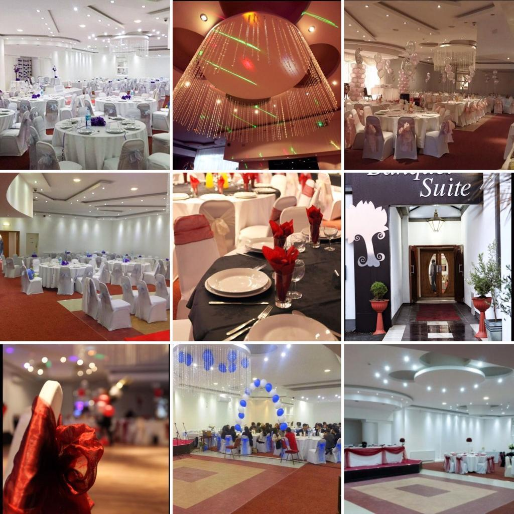 Wedding venue function room hall hire venue Manchester party