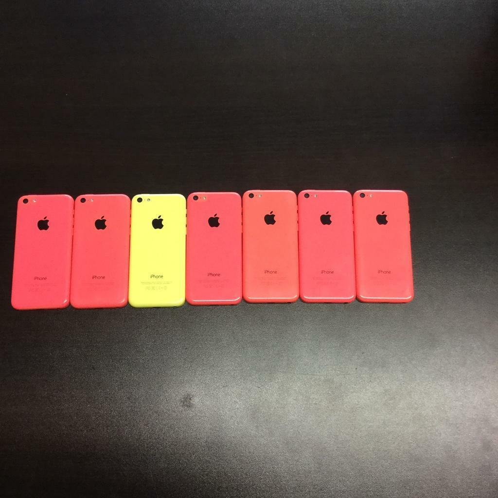 IPhone 5c 8gb 16gb 32gb different colours different networks available with warranty and accessoriesin Acocks Green, West MidlandsGumtree - IPhone 5c 8gb 16gb 32gb different colours different networks available with warranty and accessories call for prices between £100 to £115BUY WITH CONFIDENCE FROM A PHONE SHOPFONE SQUAD35 WARWICK ROADSOLIHULLB92 7HSIf using sat Nav only put post...